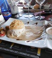 Au Boeuf Gourmand