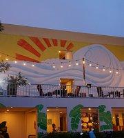 The Tropical EDIY Cafe