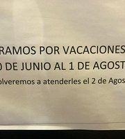 Meson Iberico