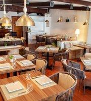 Melassa Restaurant Mandilego