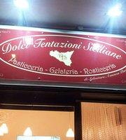 Dolci tentazioni siciliane
