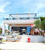 AMO Beach Bar-Restaurant