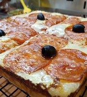 YO Pizza