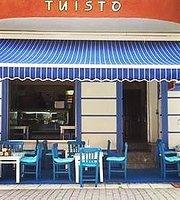 Tuisto Cafe