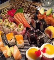 Tori Sushi House