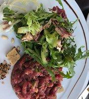 Restaurant Le Belvoye