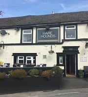 Hare & Hounds Inn, Luzley
