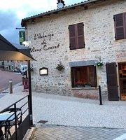 L'Auberge Du Vieux Crozet