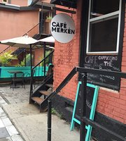Cafe Merken