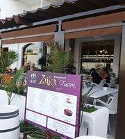Zaika Fusion Restaurante