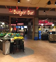 The Burger Bar at Wegmans - Natick