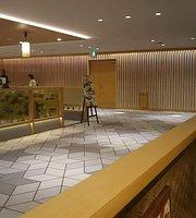 Sachifukuya Cafe, Osaka International Airport