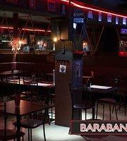 Baraban Bar