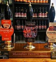 Shambles Tavern