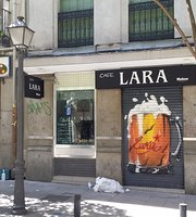 Bar Cafe Lara