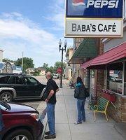 Baba's Cafe