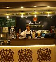 Cafe San Alberto Museo Del Oro