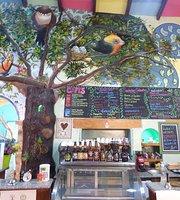 Arbol de La Vida Cafe