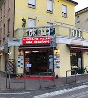 Ristorante Pizzeria alla Stazione