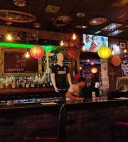 Suerte Bar & Grill