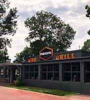 Grill Bar Prozharka