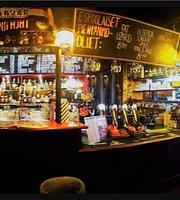 Sherlock pub