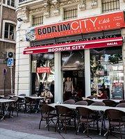 Bodrum City