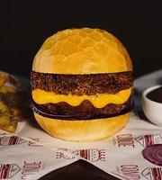 Conde Prime Burger