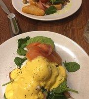 Solstice - Cafe & Restaurant