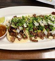 Dos Amigos Mexican Grill