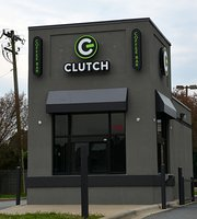 Clutch Coffee Bar - Williamson