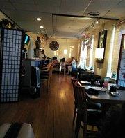 Asabi Bistro Sushi Bar Grill