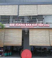 Bee Xiang Bak Kut Teh