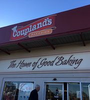 Couplands Bakery