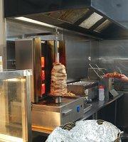 The Kebab Korner