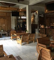 Cafe Now Andong Ubud