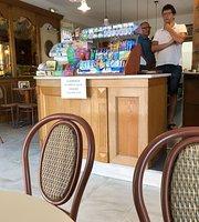 Bar Pasticceria Da Nando