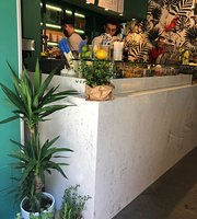 Tamarindo Juicery