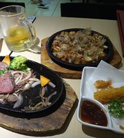 WanSui Sushi (Yihai City)