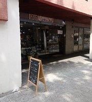 Divuit Cafè - Bar