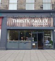 Thirsty Pallet