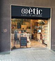 ÈTIC Cafè i Te Artesans
