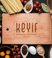 Keyif | Turkish Mediterranean Cuisine