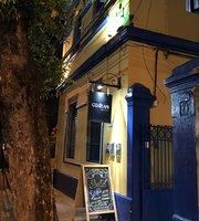 Guarani Cafe Bar