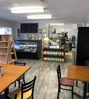 Island Jo Coffee N Cafe