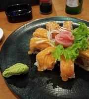 Hanamaru Japanese Food