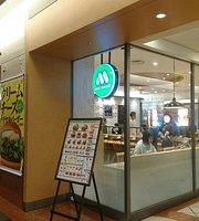Mos Burger Nissei Shinosaka Bldg.