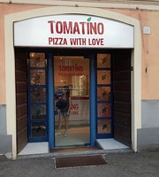 Tomatino Pizza with love