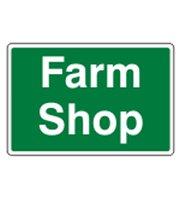 Berwick Farm Shop