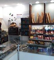 Izarri Cafe Patisserie
